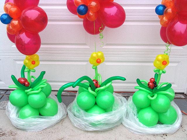 balloon-flower-bouquets-closeup