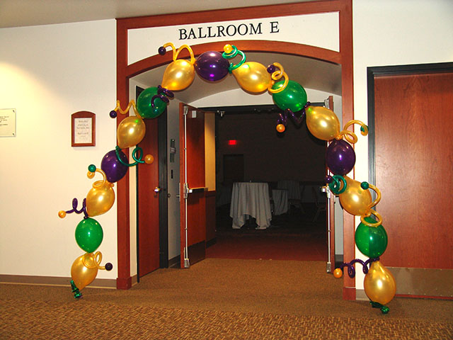 Mardi Gras / Masquerade | Cebu Balloons and Party Supplies