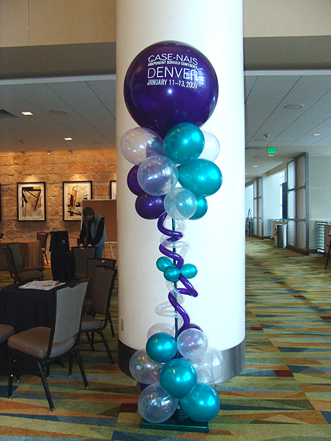 vinyl-on-balloon-column