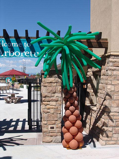 balloon-palm-trees2