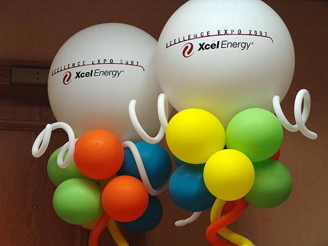 Xcel Energy Directionals
