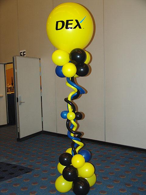 dex directionals