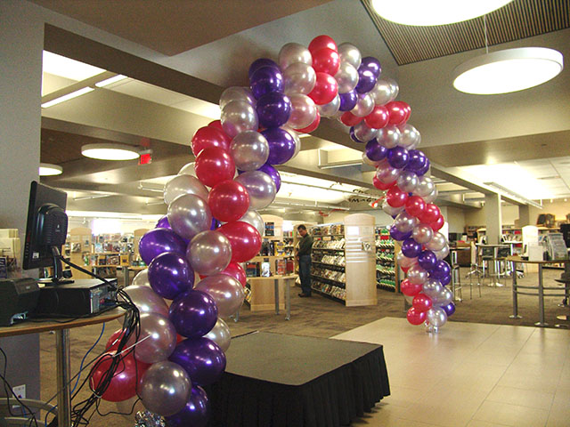 denver balloons