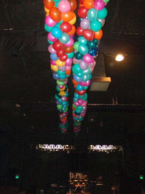 new years balloon drop boulder denver
