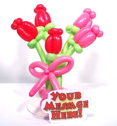 rose balloons valentines day delivery denver